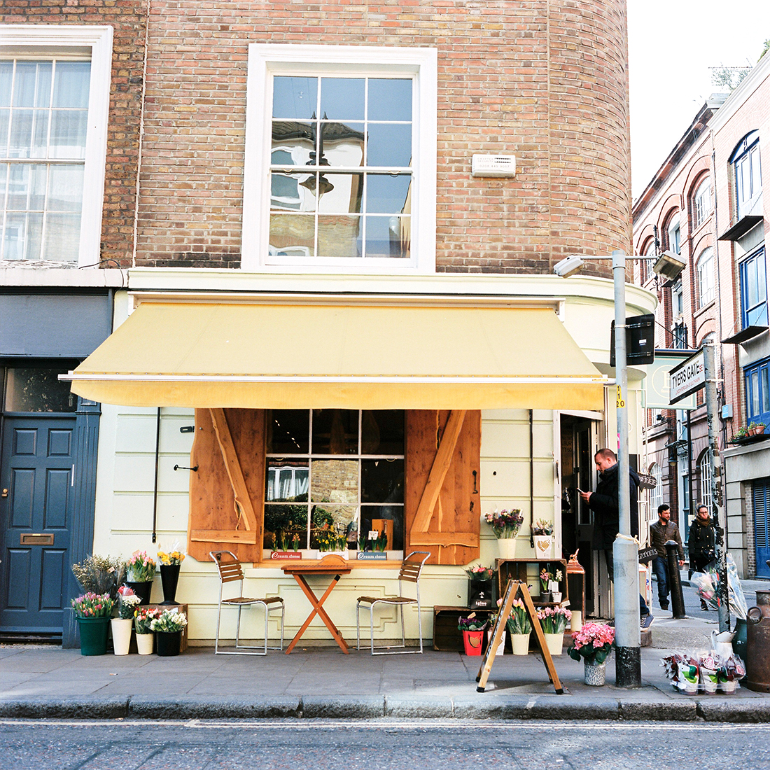 Shop in Bermondsey